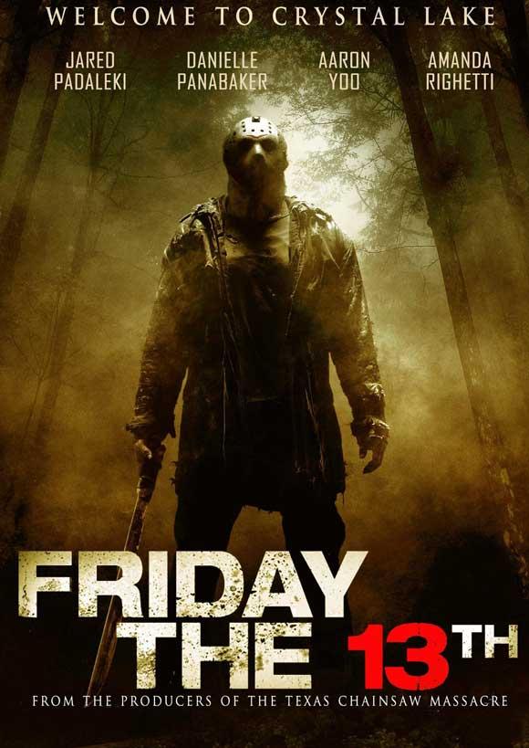 friday 13 full movie